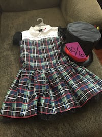 toddler's two assorted dress Temecula, 92592