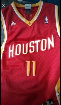 Red yellow white Adidas Jersey Watsonville, 95076