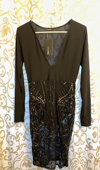 Call Out My Name Sequin Dress Pleasanton, 94566