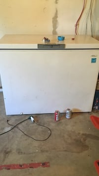 white and gray metal tool cabinet Surrey, V3R 5V8