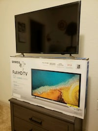 "Samsung tv 32"" new with warrenty  Windermere, 34786"