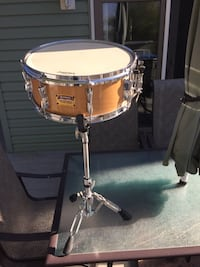 Snare drum and stand Brooklyn, 21225