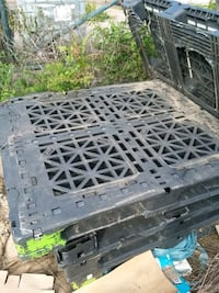 Plastic pallets Fort Smith, 72901