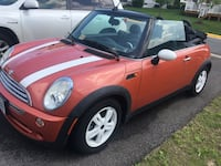 2007 mini Cooper clean not any issues