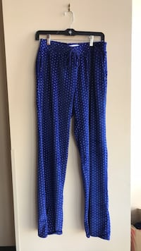 EXTREMELY soft lounge pants size Small Boston, 02215