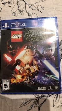 PS4 game star wars  St Catharines, L2M 4K9
