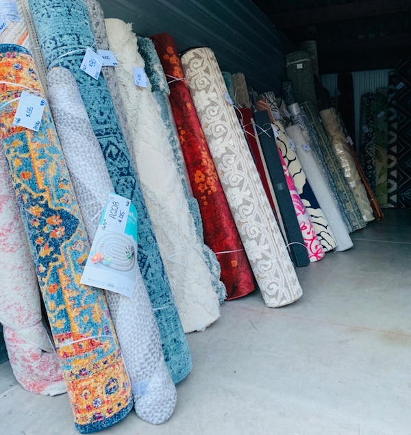 AREA RUG CLEARANCE EVENT -This Weekend! Save up to 75% Off Retail Prices! 080a87a4-fcba-47d6-9a88-55080414a671