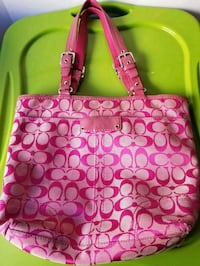 Pink purse Eureka, 95503