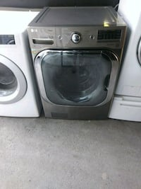 Lg front load washer Plant City, 33563
