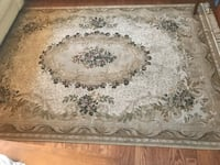 Area Rug  Whitby, L1R 3L1
