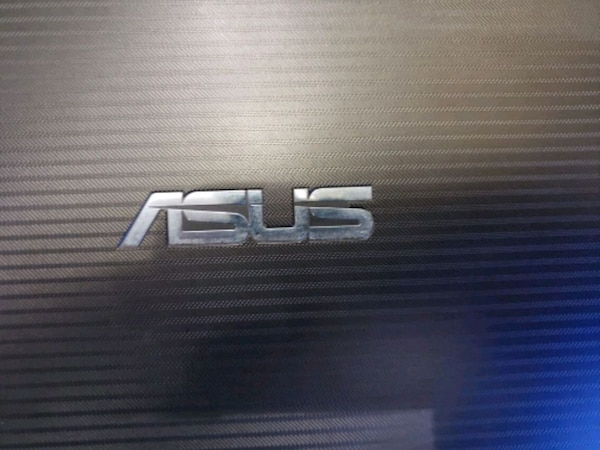 "ASUS 15.6"" Intel Core i7 CPU 750GB HD  8GB RAM"
