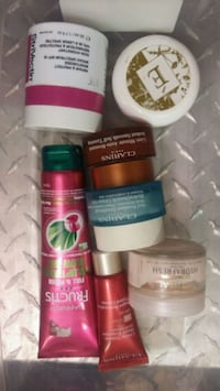 High end beauty lot  Saskatoon