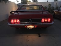 Ford - Mustang - 1973 Palm Springs, 92262