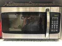 Hamilton Beach microwave 1.1 cu ft 1000 watts Los Angeles, 91325