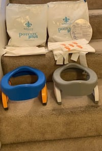 Potty (training for toddlers) Franklin, 37064