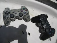 (For Parts) PS3 remotes Bakersfield, 93306