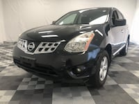 2013 Nissan Rogue S Derby, CT, 06418