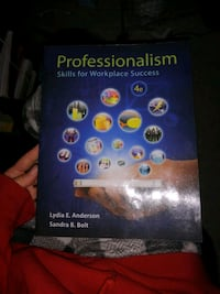 Professionalism skills for workplace success East Gwillimbury, L9N 0H9