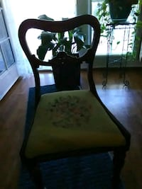 PRICE REDUCTION Chair from 1879 New Llano, 71461