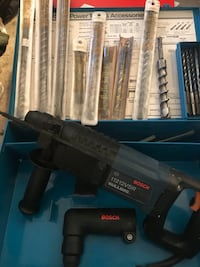 Bosch Rotary Hammer Drill Oregon City, 97045