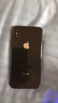 black iPhone 5 with case Silver Spring, 20906