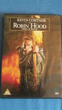 Robin Hood - Prince of Thieves Stavanger, 4001