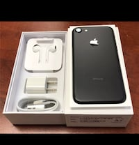 iPhone 7 32GB Unlocked -Fully Functional -Firm Price - BRAND NEW CONDITION Lombard