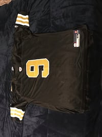 Retro Drew Brees Jersey (Large) Arlington, 22207