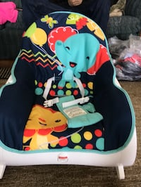 Baby chair/ rocker Atwater, 95301