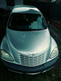 Chrysler - PT Cruiser - 2003 Napoli, 80134