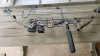 Browning compound bow  Redding, 96002