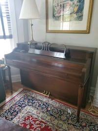 free piano today!