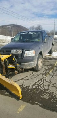 Ford - F-150 - 2005 Oneonta, 13820