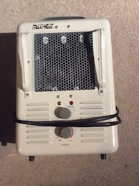 Maxi Heat space heater Vancouver, V5N 1R8