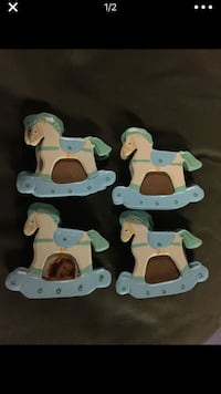 12 NEW baby shower favors or Welcome baby picture frame. Everett, 02149