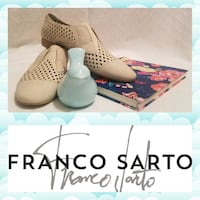 Franco Sarto Anderson Slip-On Oxford Hagerstown, 21740