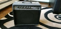 Fender Squire 15 guitar amp Rocky Point