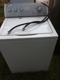 Nice and clean whirlpool washer  Farmingdale, 11735