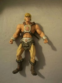 He-Man action figure