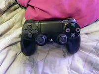 black Sony PS4 game controller Springfield, 97478