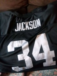 Boe Jackson throw back Jersey