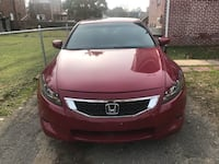 Honda Accord 2009 2 doors V6 100k miles in great conditions  Cheverly, 20785
