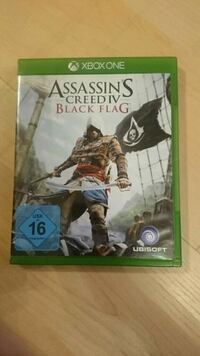 Assassins Creed Black Flag Recklinghausen, 45665