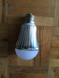 LED Light bulb Mississauga, L4W 1B4