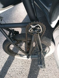 Bmx,tr.subrosa bike $100obo.trads welcome