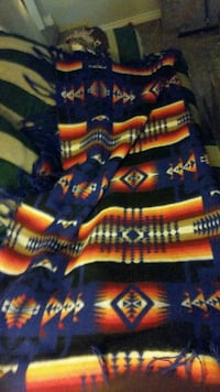 Pendleton blanket  Great Falls, 59404