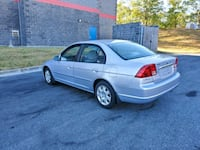 2002 Honda Civic Laurel