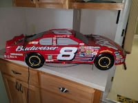 Used Dale Earnhardt Jr Pool Table Light For Sale In Lake