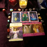 Psychic Card Reading-General & Love