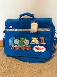 Thomas & Friends bag. West Haven, 97225